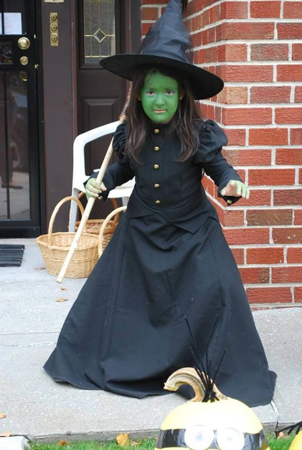 34 creative halloween costumes for fierce girls huffpost