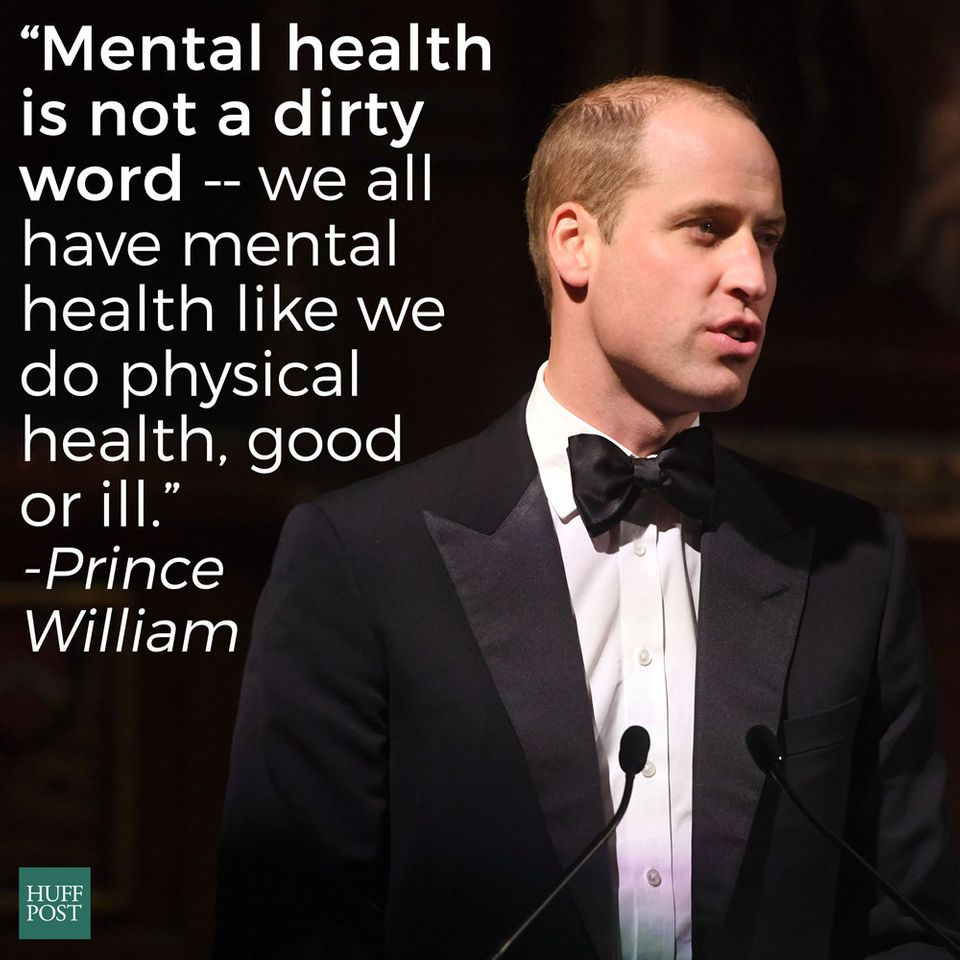 Celebrities Speak Out About Their Mental Health Battles
