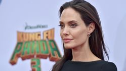 Angelina Jolie And Her Kids Reportedly Interviewed By The