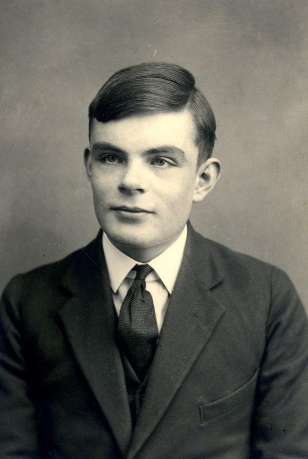 Alan Turing received a pardon in