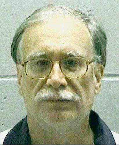Georgia Death Row inmate Gregory Paul Lawler is seen in an undated picture from the Georgia Department of Corrections.   Georgia Department of Corrections/Handout via REUTERS   THIS IMAGE HAS BEEN SUPPLIED BY A THIRD PARTY. IT IS DISTRIBUTED, EXACTLY AS RECEIVED BY REUTERS, AS A SERVICE TO CLIENTS. FOR EDITORIAL USE ONLY. NOT FOR SALE FOR MARKETING OR ADVERTISING CAMPAIGNS