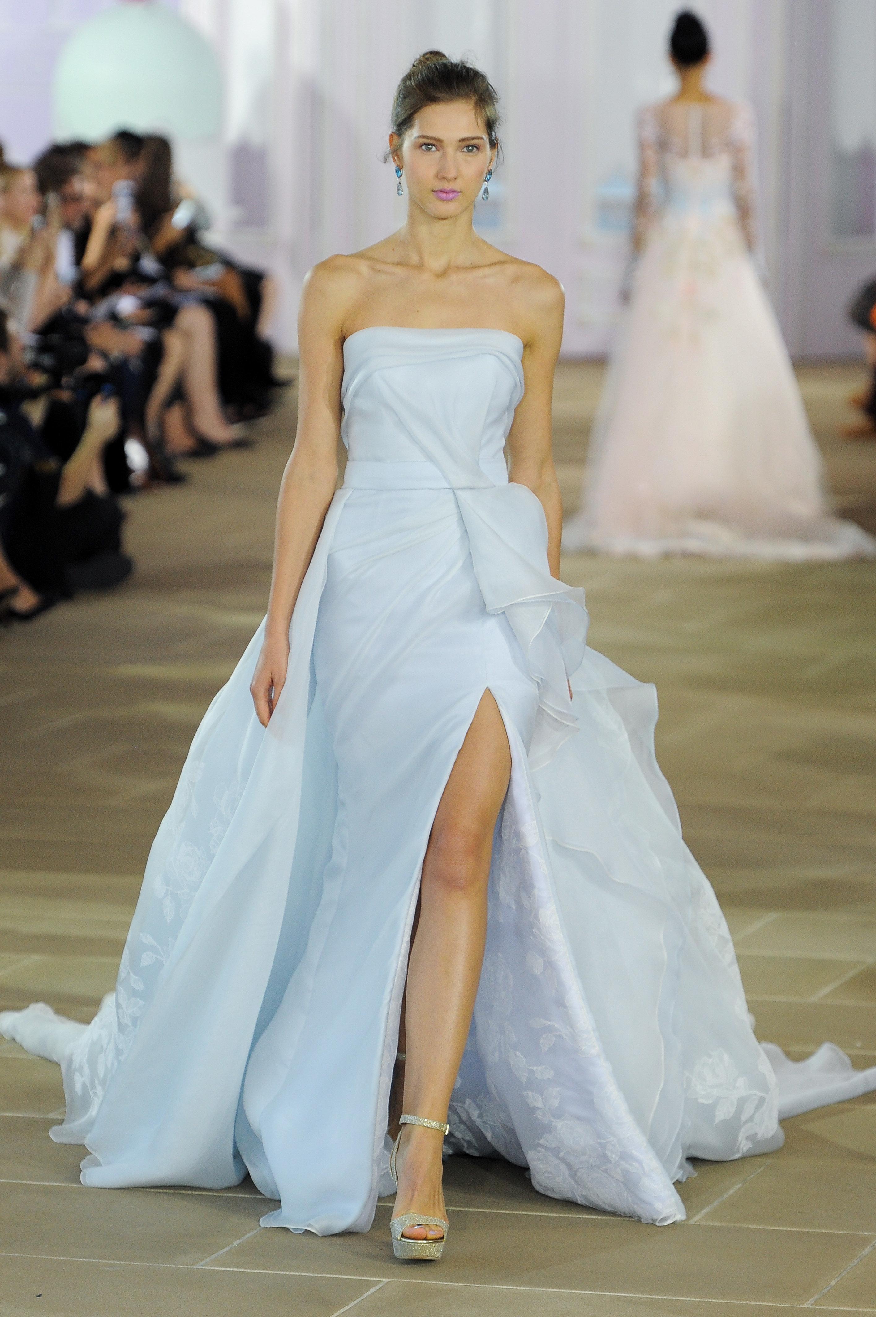 Gemütlich Zooey Deschanel Wedding Dress Fotos - Brautkleider Ideen ...