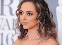 Little Mix's Jade Thirlwall Details Anorexia Battle For The First Time