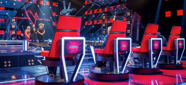 Harsh New Twist For ITV's 'The Voice' Reboot Revealed