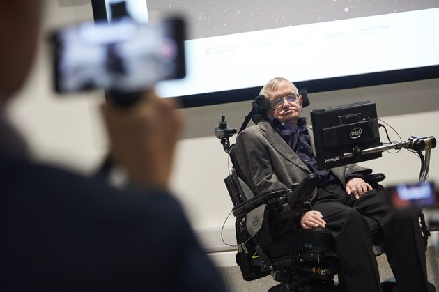 Stephen Hawking: AI Will Be Either The Best Or Worst Thing To Happen To