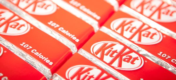 Now KitKats Could Be More Expensive Because Of Brexit