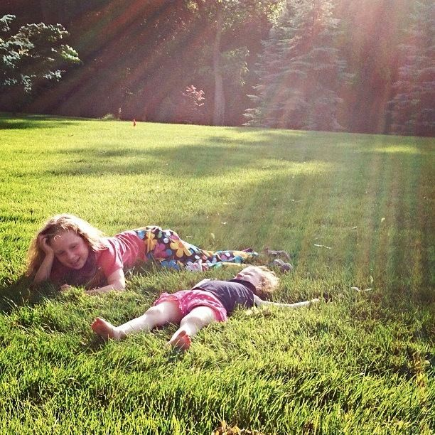 No, I Don't Want To Freeze My Kids At This Age | HuffPost Life