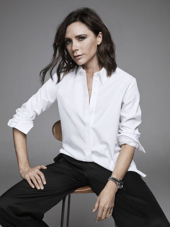 Victoria Beckham Is Launching A Range Of Clothes All Under