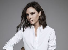 Victoria Beckham Is Launching A Range Of Clothes All Under £60