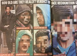Microsoft Throws Shade On Tabloids Using *Its* Software To 'Prove' Child Refugees Are Adults