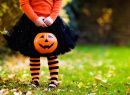 Good Housekeeping Reveals Safest Children's Halloween Outfits