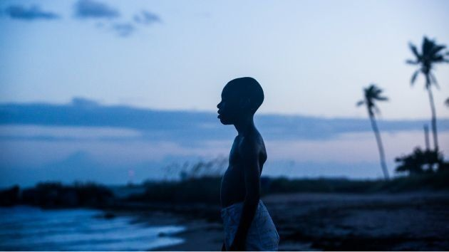 """A still from """"Moonlight."""""""