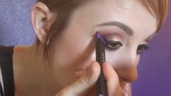Perfect Winged Liner Is In Your Future With Vamp