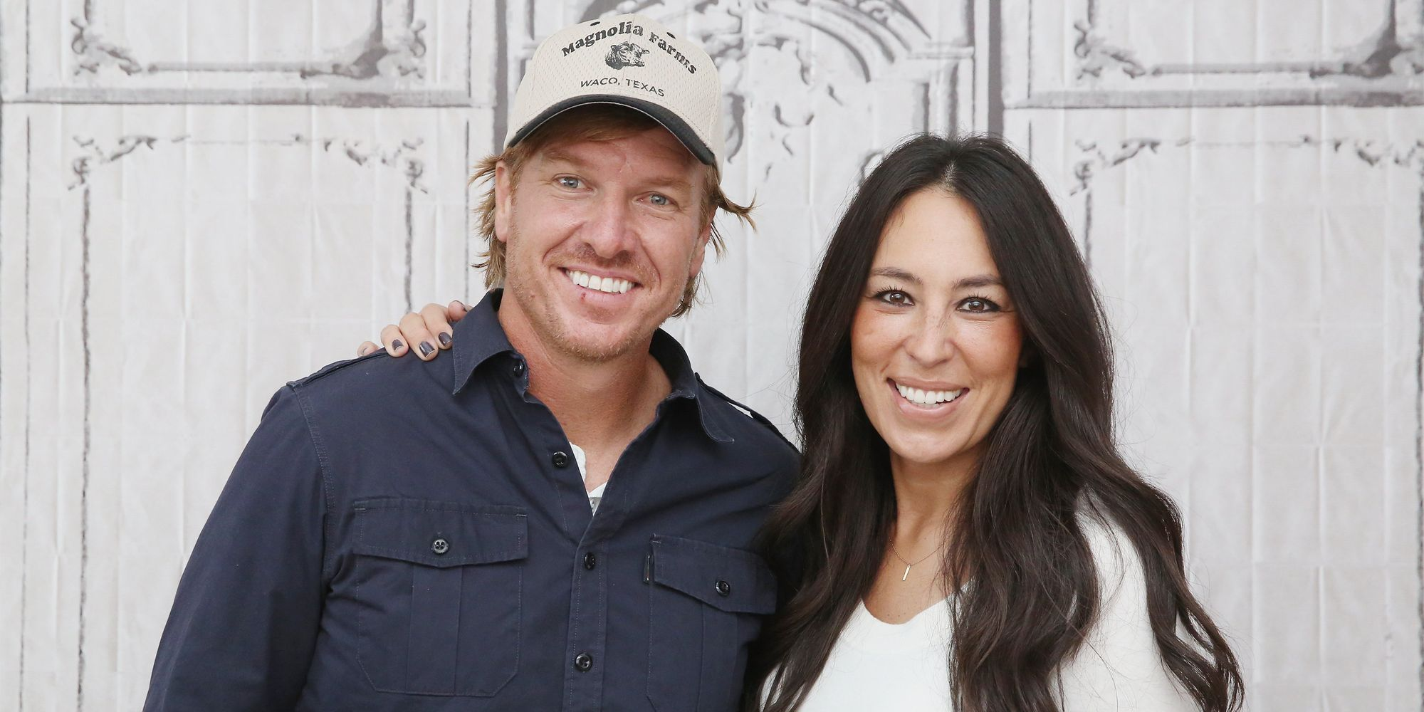 You didn t know about chip and joanna gaines the huffington post