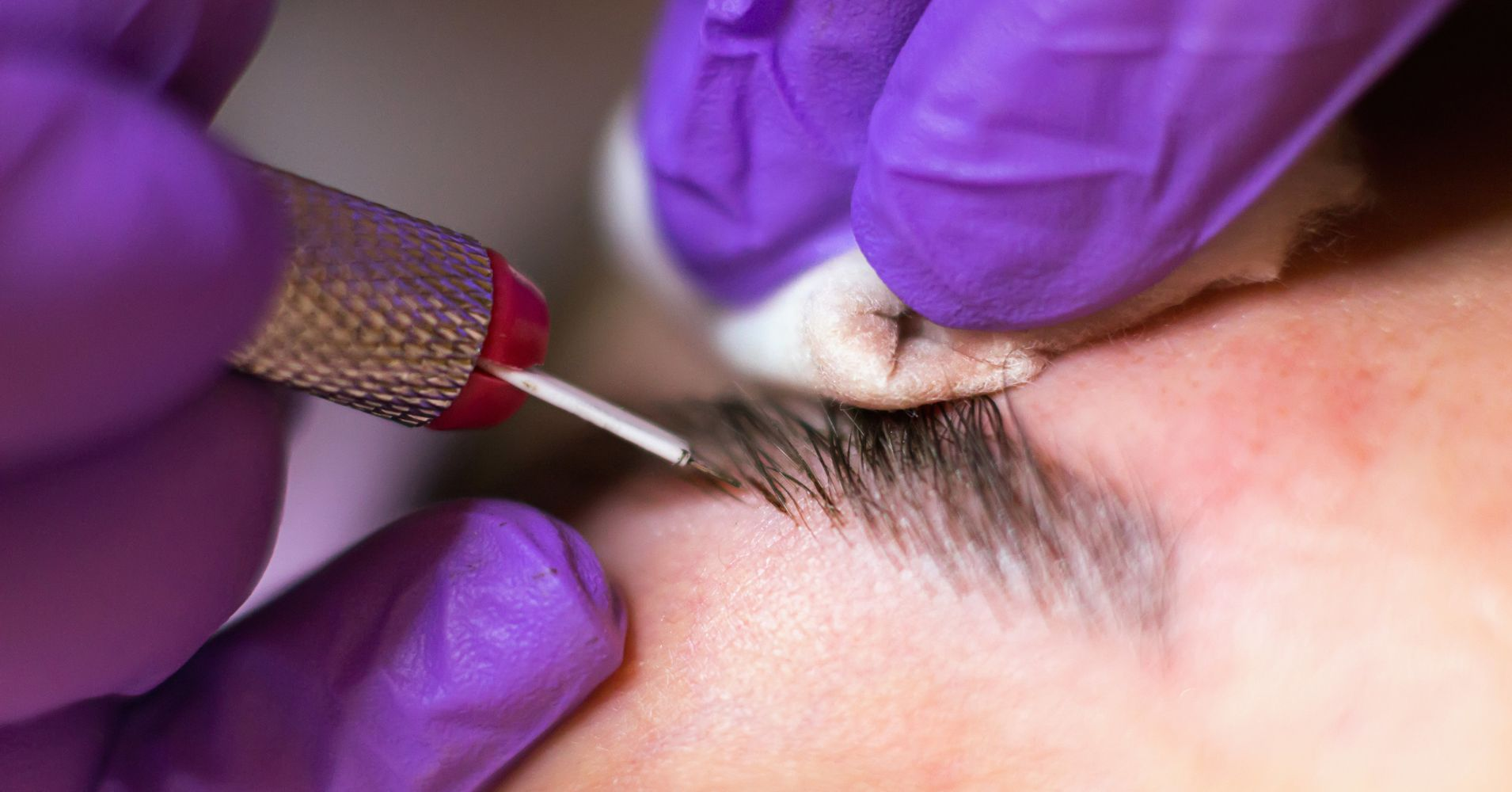 9 Things You Need To Know Before Getting Your Eyebrows Tattooed On