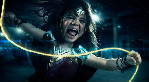 United Nations anoints Wonder Woman its champion of gender equality