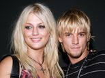 The Heartbreaking Conversation Aaron Carter Had With His Older Sister Before She Died