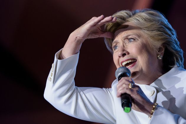 Hillary Clinton's presidential campaign has significantly more money and staff than that of her Republican...
