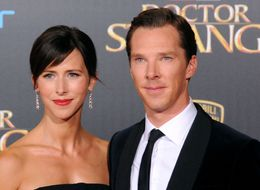Benedict Cumberbatch's Fans React To #CumberBaby Reports