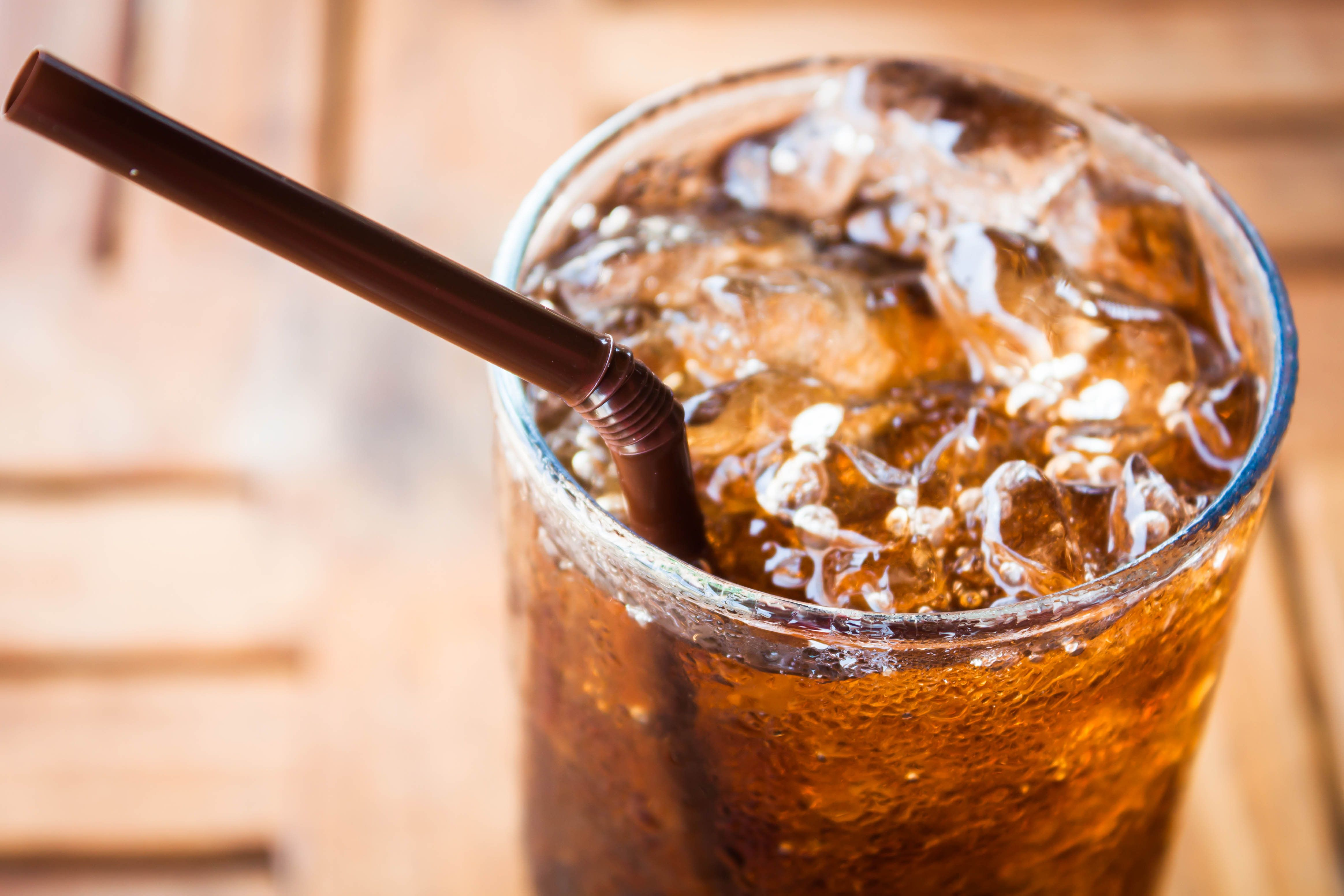 Two Fizzy Drinks Per Day Could Double Risk Of Type 2 Diabetes, Researchers