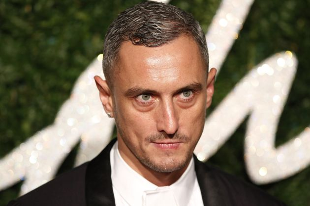 Richard Nicoll Dead, Aged 39: Fashion Industry Pays Tribute With Touching