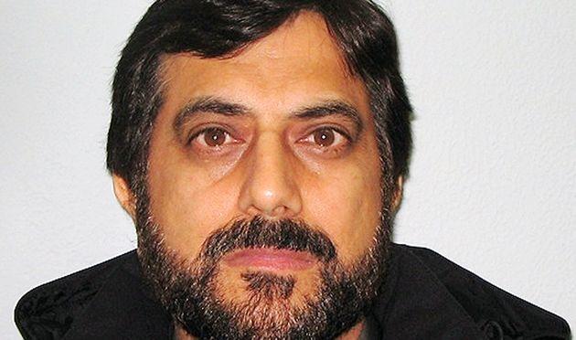 Fake Sheikh Mazher
