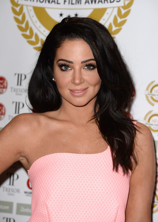Tulisa Contostavlos was subject to a sting which saw Mahmood pose as a Hollywood