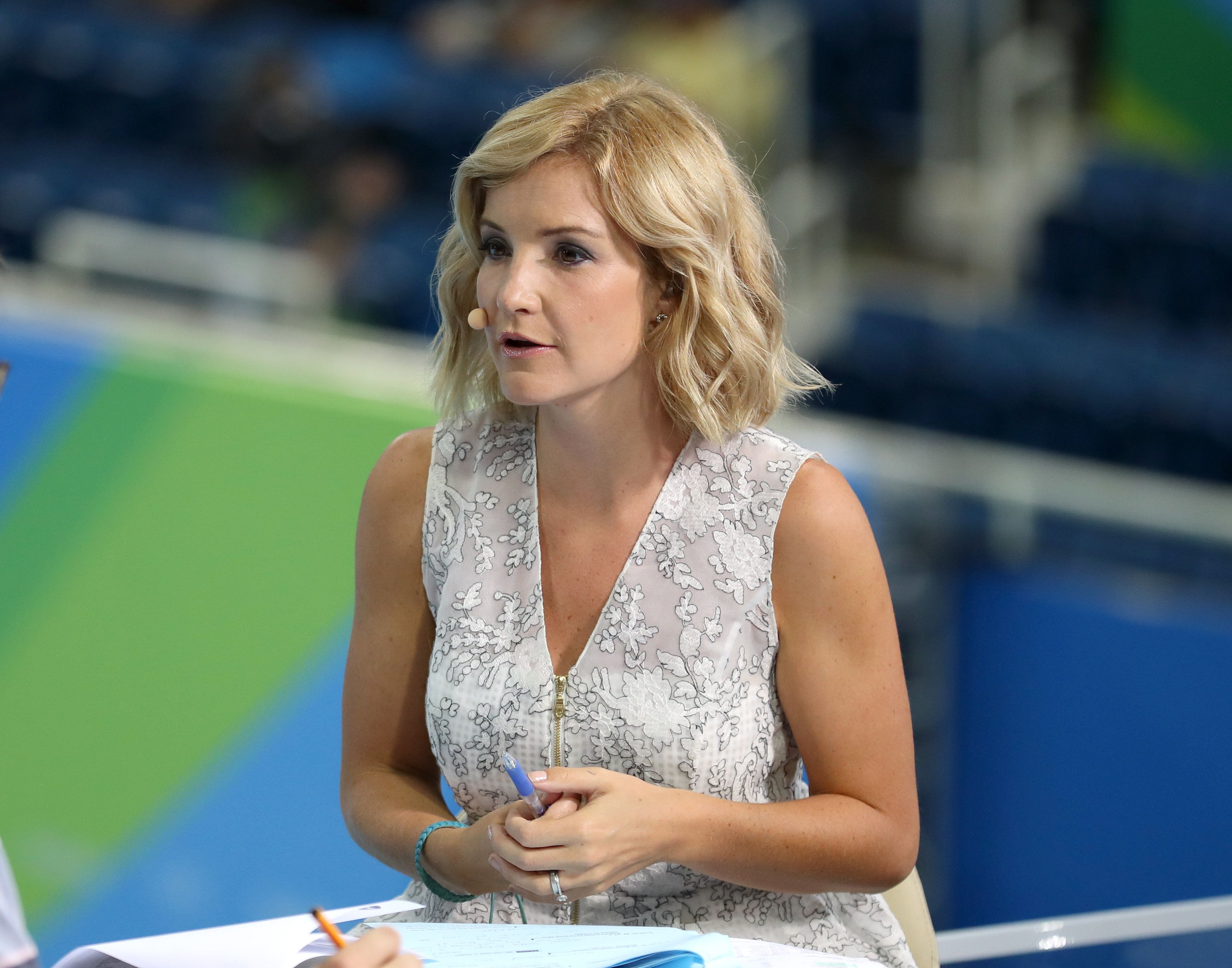 Helen Skelton To Fill Lorraine Kelly's Shoes With ITV Daytime