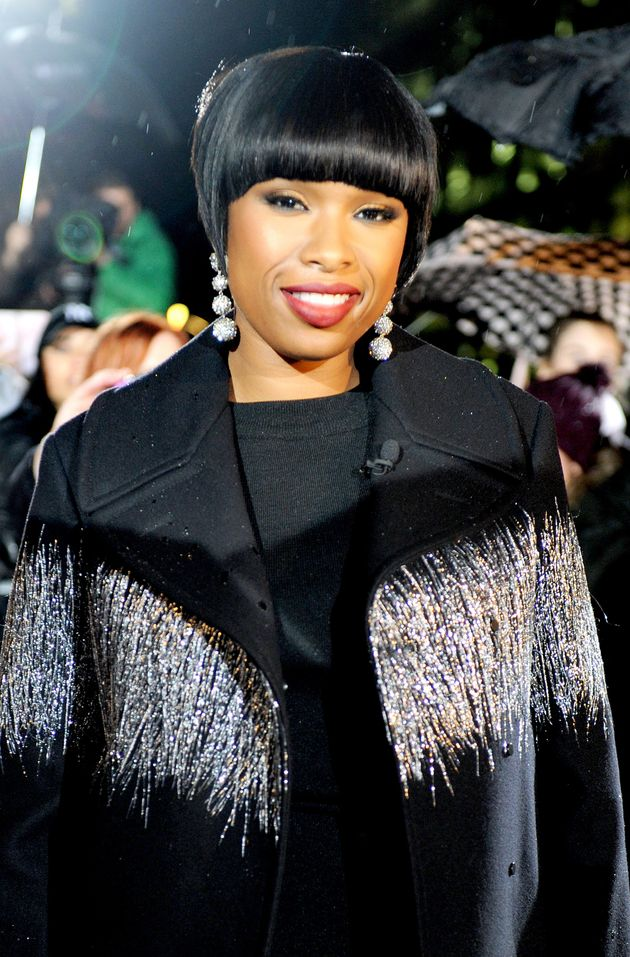 Jennifer Hudson is making her debut on the UK series of 'The