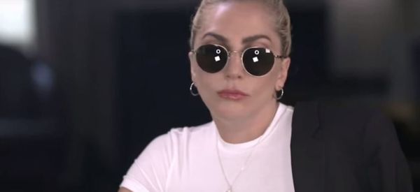 Lady Gaga's 'BBC Breakfast' Interview Made For Really Uncomfortable Viewing