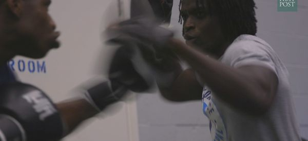 Fighting For Peace: The London Boxing Club Working To Keep Youths Out Of Gangs