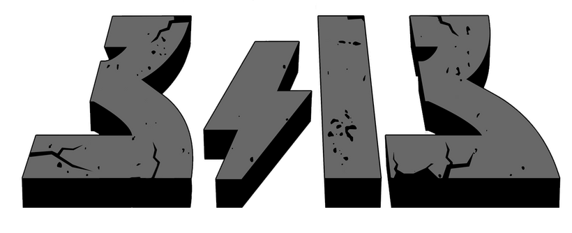 Three Thirteen Logo