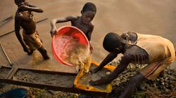 Modern-Day Slaves Are Still Producing Goods Used Around The