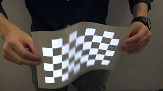 This Image-Warping Projector Will Blow Your