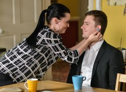'EastEnders' Spoiler! Whitney And Lee's WeddingTo Be Called Off?