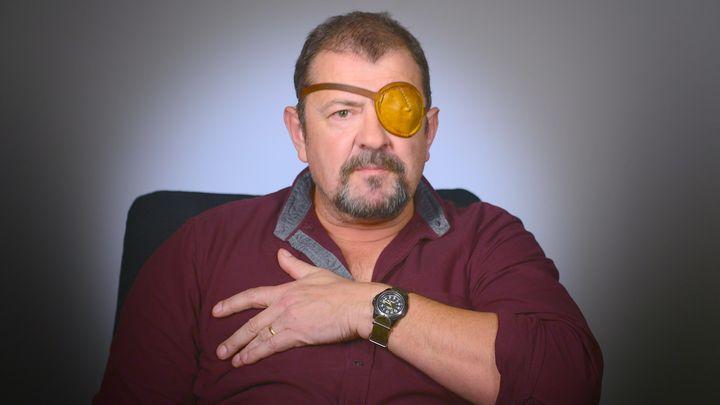 Rick Martin-Bacon