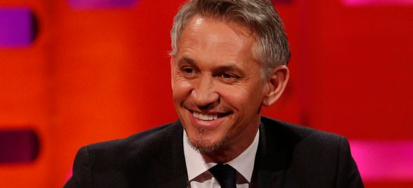 Gary Lineker's Reply To The Refugee Tooth Check MP Is Pure Brilliance