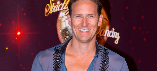 Strictly's Brendan 'Horrified' By Report He'd Died After Lung Infection