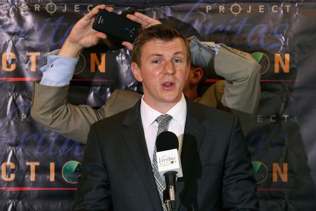 The Latest Subject Of A James O'Keefe Sting Wants The Full Videos