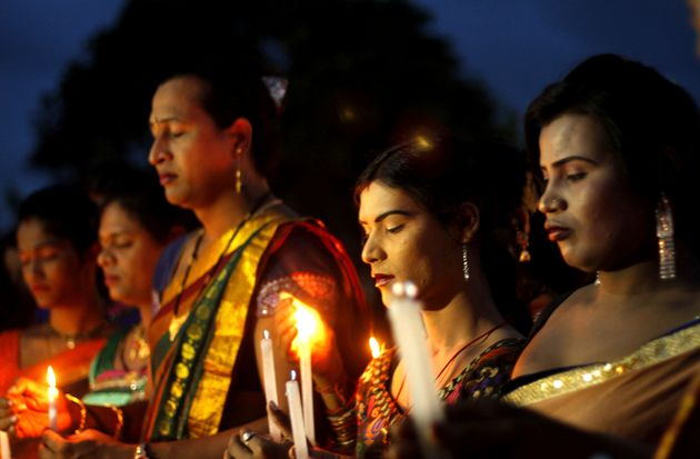 Caritas India announced a new initiative to reach out to the transgender community earlier this