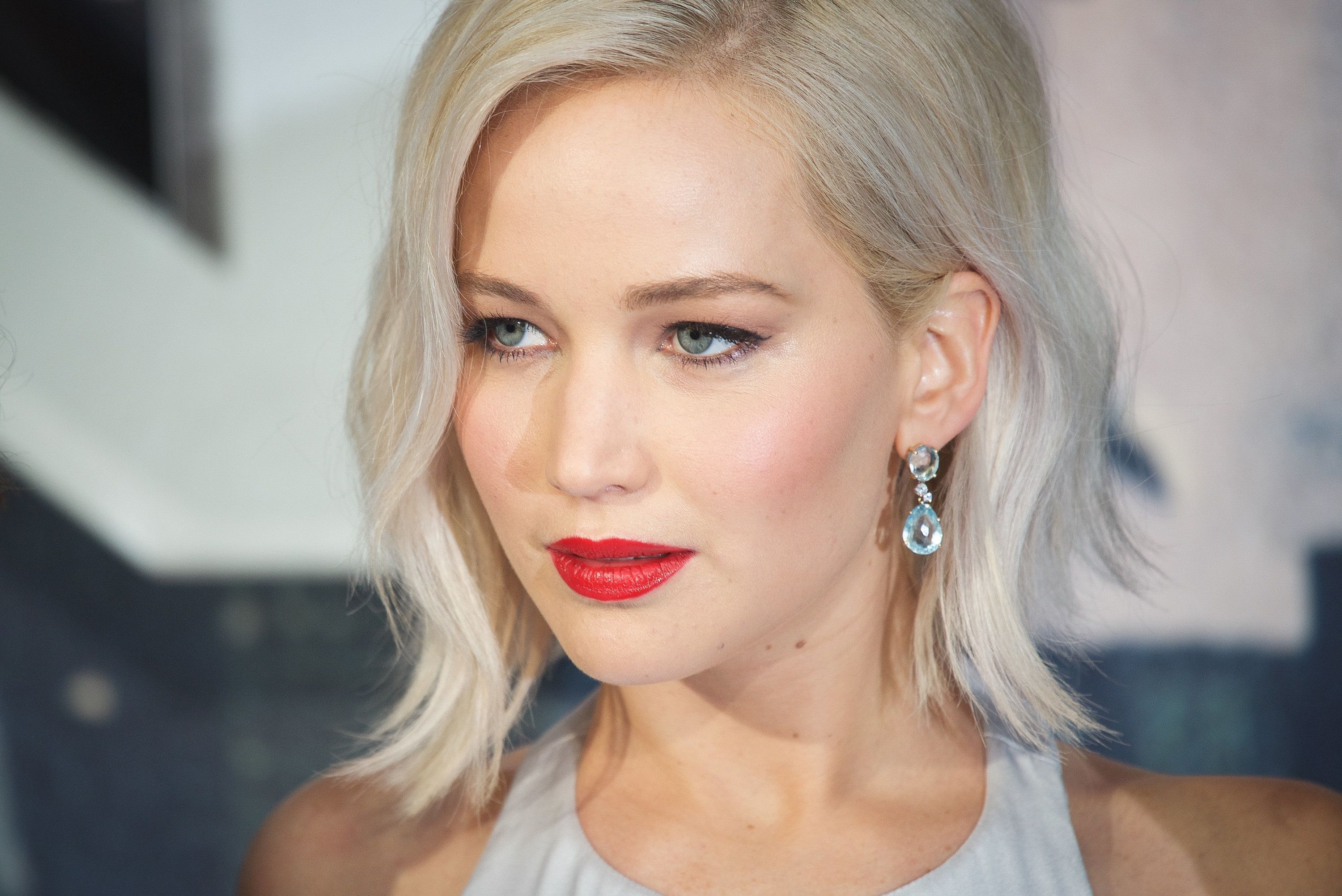 Jennifer Lawrence Will Play Zelda Fitzgerald In The Ultimate Cool Girl