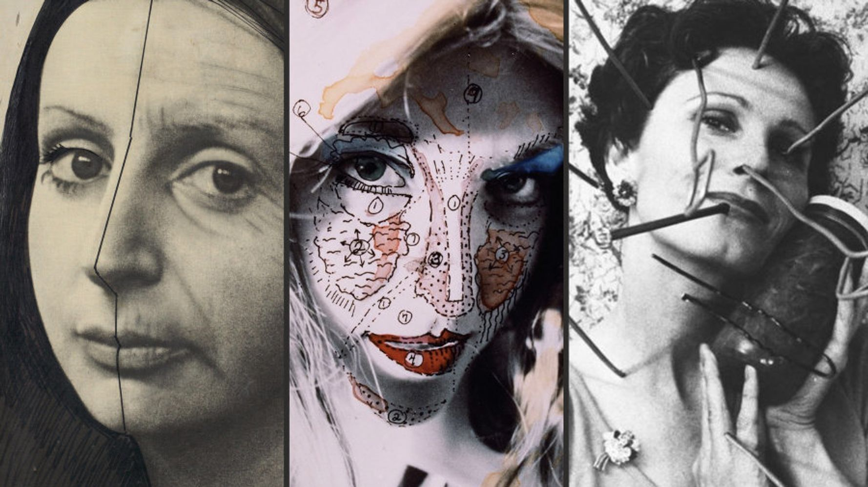 8 Radical Feminist Artists From The 1970s Who Shattered The Male Gaze Huffpost