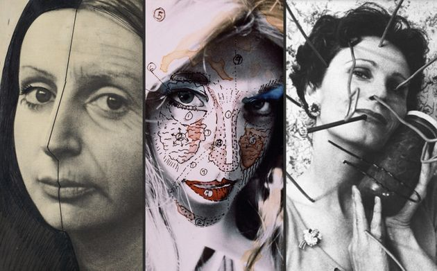 8 Radical Feminist Artists From The 1970s Who Shattered The