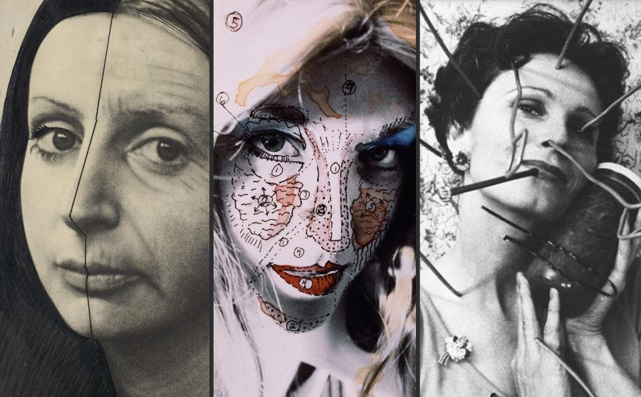 8 radical feminist artists from the 1970s who shattered the male