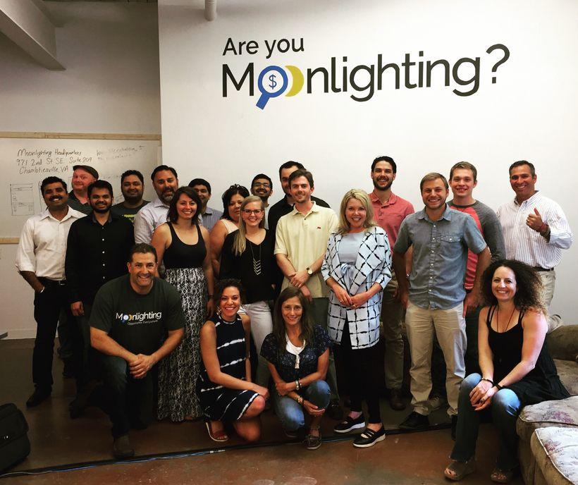 Moonlighting Team