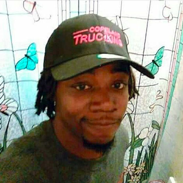 Minneapolis Officers Will Not Face Discipline In Jamar Clark Shooting