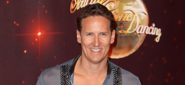 Pneumonia Risk Sees Brendan Cole Pull Out Of 'Strictly' On Doctor's Orders