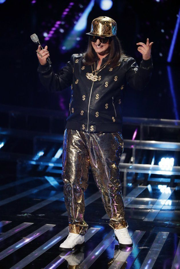 'X Factor': Honey G BANNED From Rapping Over Classic David Bowie Hit During Live Show