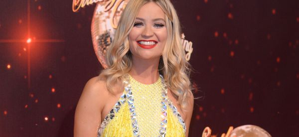 Laura Whitmore Pulls Out Of 'Strictly' Live Show Due To Injury
