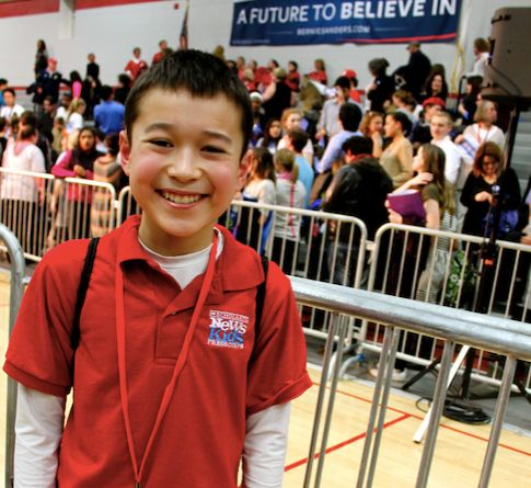 Maxwell Surprenant, a 13-year-old student, is a reporter for theScholasticNews Kids Press Corps.